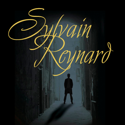 Sylvain Reynard – New York Times Bestselling Author | Gabriel's Inferno series and the Florentine series