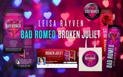 Leisa Rayven – Bad Romeo and BrokenJuliet