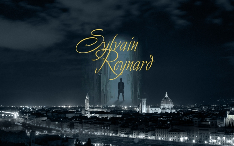 Sylvain Reynard – Florentine Series – book promotion – RT Convention Dallas 2015 and more