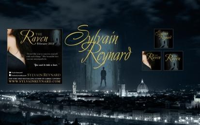 Sylvain Reynard – Florentineseries